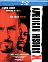 American History X Blu-ray