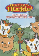 Hurray For Huckle: The Very Best Busytown Friends Ever! Movie