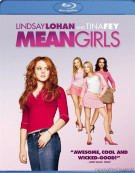 Mean Girls Blu-ray