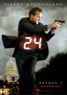 24: Season Seven Movie