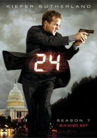 24: Season Seven Movie