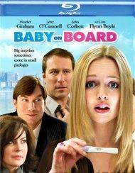 Baby On Board Blu-ray
