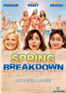 Spring Breakdown Movie