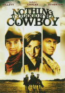 Nothing Too Good For A Cowboy Movie