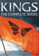 Kings: The Complete Series Movie