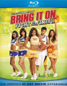 Bring It On: Fight To The Finish Blu-ray