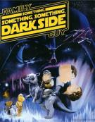 Family Guy Presents: Something, Something, Something Dark Side Blu-ray