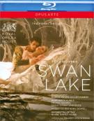 Tchaikovsky: Swan Lake Blu-ray