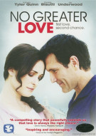 No Greater Love Movie