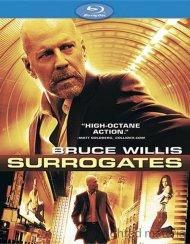 Surrogates Blu-ray