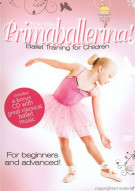 Little Primaballerina!, The: Ballet Training For Children Movie