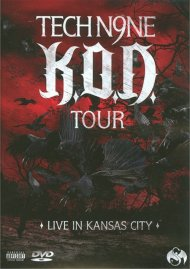Tech N9ne: K.O.D. Tour - Live In Kansas City Movie