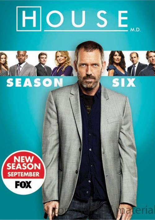 House: Season Six Movie