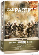 Pacific, The Movie