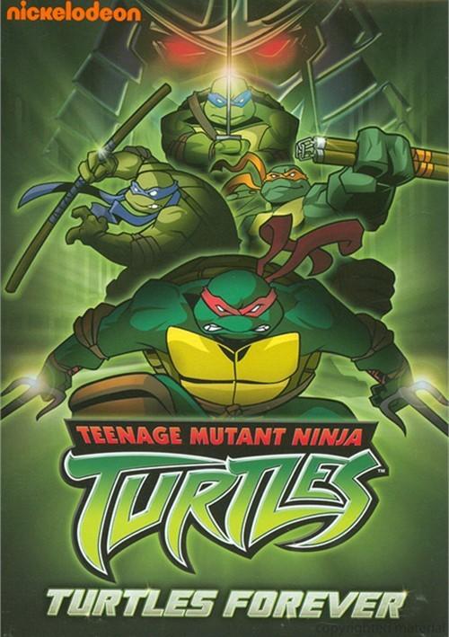 Teenage Mutant Ninja Turtles: Turtles Forever Movie