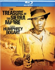 Treasure Of The Sierra Madre, The Blu-ray
