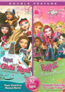 Bratz: Girlz Really Rock / Bratz: Fashion Pixiez (Double Feature) Movie