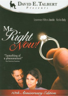 Mr. Right Now! Movie