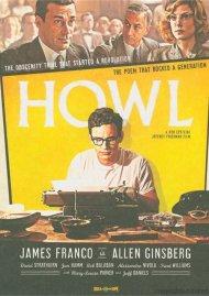 Howl Movie