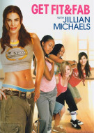 Get Fit & Fab With Jillian Michaels Movie