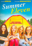 Summer Eleven Movie