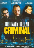 Ordinary Decent Criminal Movie