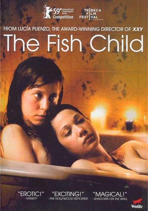 Fish Child, The Movie