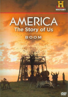 America: The Story Of Us - Boom Movie