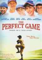 Perfect Game, The Movie