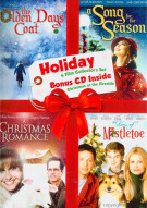 Holiday Collectors Set V. 4 (Bonus CD) Movie