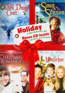 Holiday Collectors Set V. 4 (Bonus CD) Movie