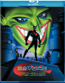 Batman Beyond: Return Of The Joker - The Original, Uncut Version Blu-ray