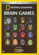 Brain Games Movie