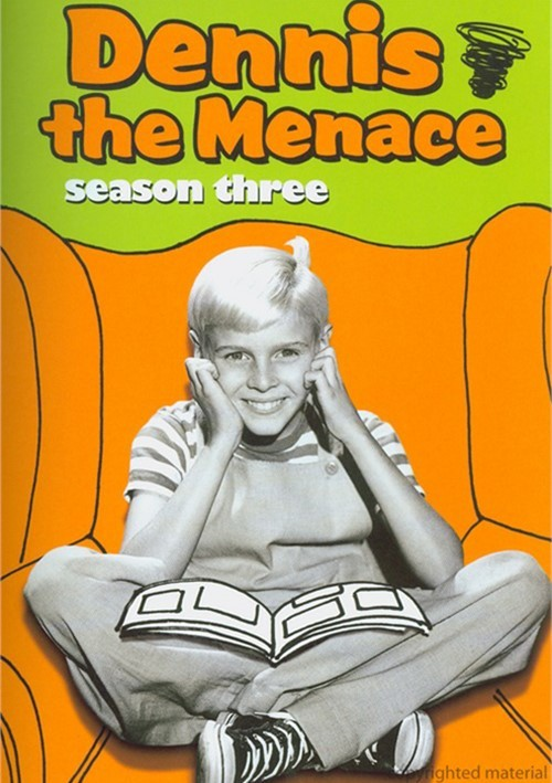 Dennis The Menace: Season Three Movie