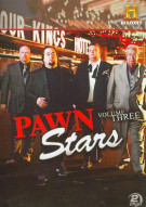 Pawn Stars: Volume 3 Movie