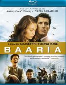 Baaria Blu-ray