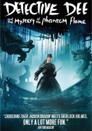 Detective Dee And The Mystery Of The Phantom Flame Movie