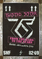 Twisted Sister: From The Bars To The Stars Movie
