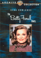 Betty Ford Story, The Movie