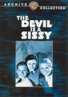 Devil Is A Sissy, The Movie