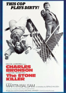 Stone Killer, The Movie