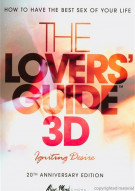 Lovers Guide 3D, The: Igniting Desire Movie