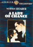 Lady Of Chance, A Movie