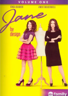 Jane By Design: Volume 1 Movie