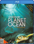 Discover Planet Ocean Blu-ray