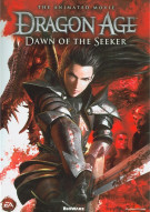 Dragon Age: Dawn Of The Seeker Movie