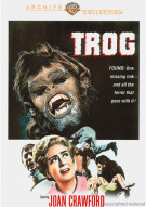 Trog Movie