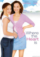 Where The Heart Is (Repackage) Movie