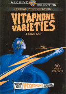 Vitaphone Varieties Movie