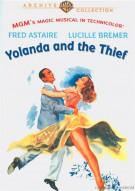Yolanda And The Thief Movie